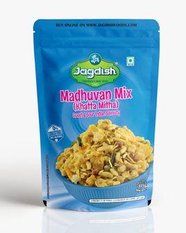 MADHUVAN MIX