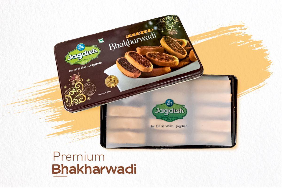PREMIUM BHAKHARWADI